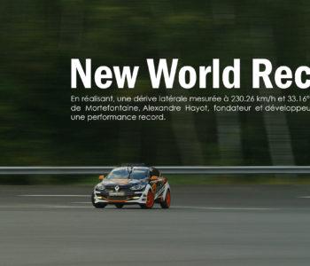 Record du monde News